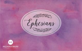 Ephesians web